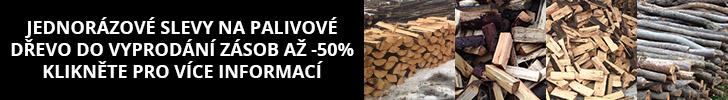 palivové dřevo, brikety a uhlí